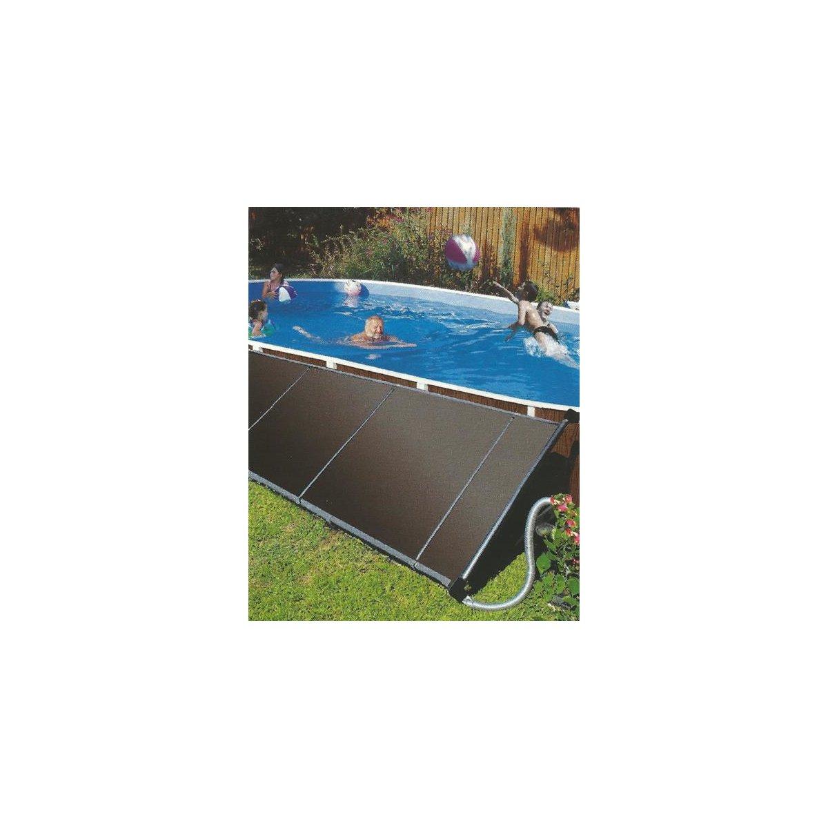 Solar absorber eco set 199 00 for Gunstige poolsets