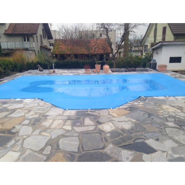 winterabdeckungen f r pool und schwimmbad. Black Bedroom Furniture Sets. Home Design Ideas